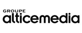 Groupe Alticemedia
