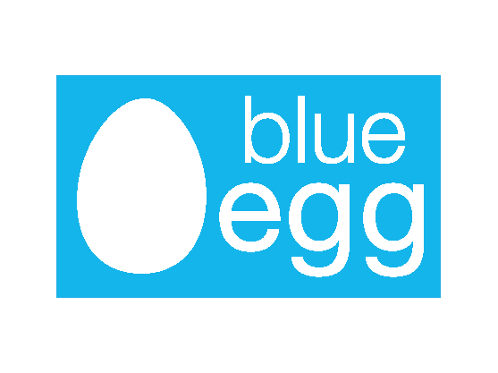 Blue Egg