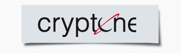 Cryptone