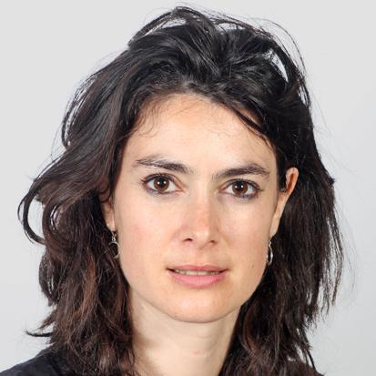 Irène Grenet
