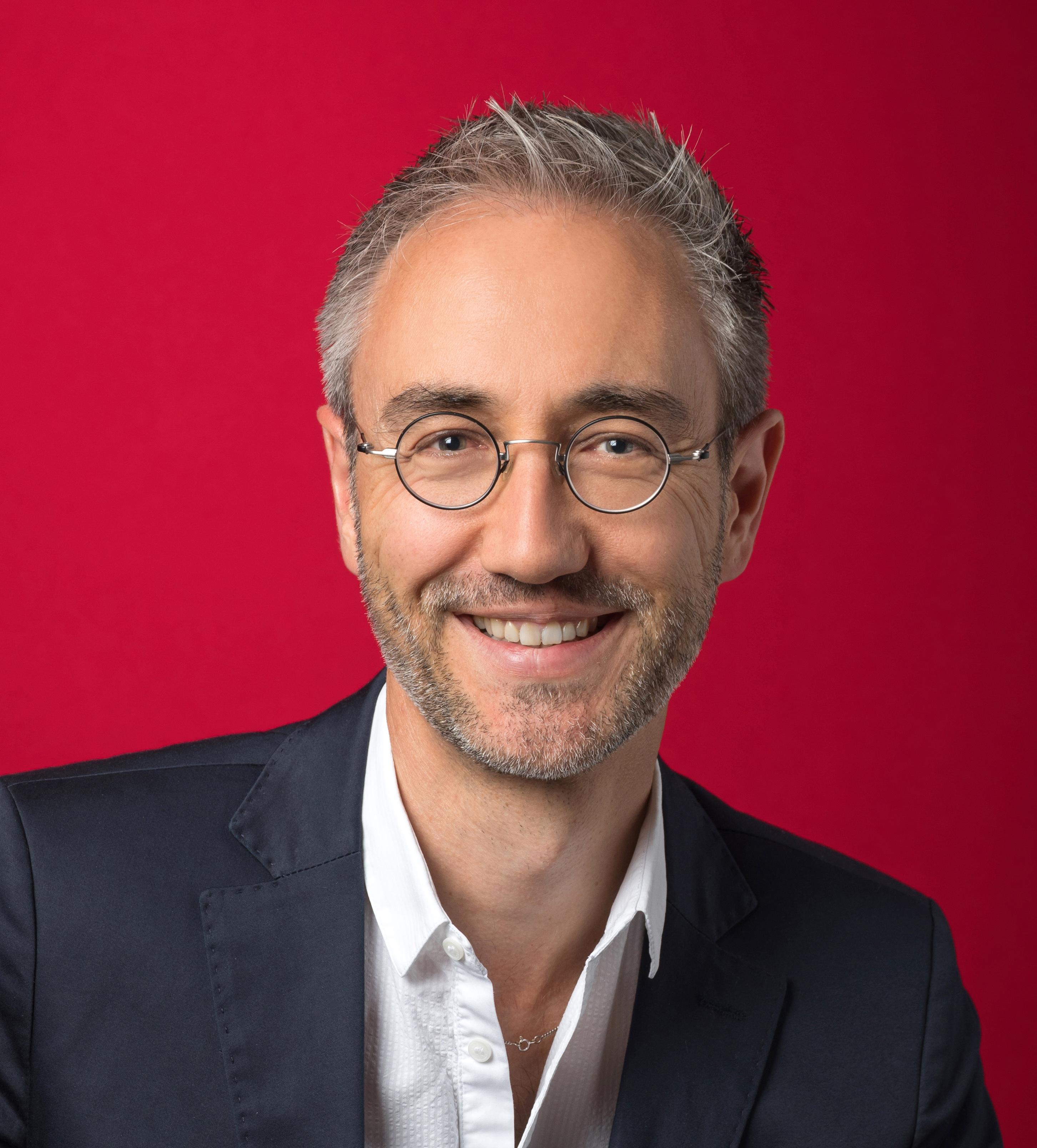 Laurent Turpault