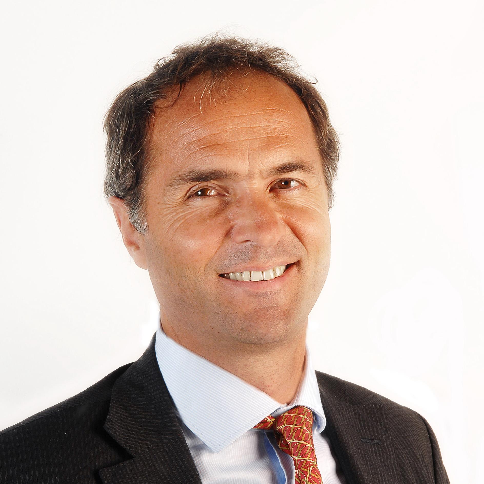 Philippe Baudillon