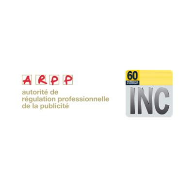 Campagne ARPP – INC
