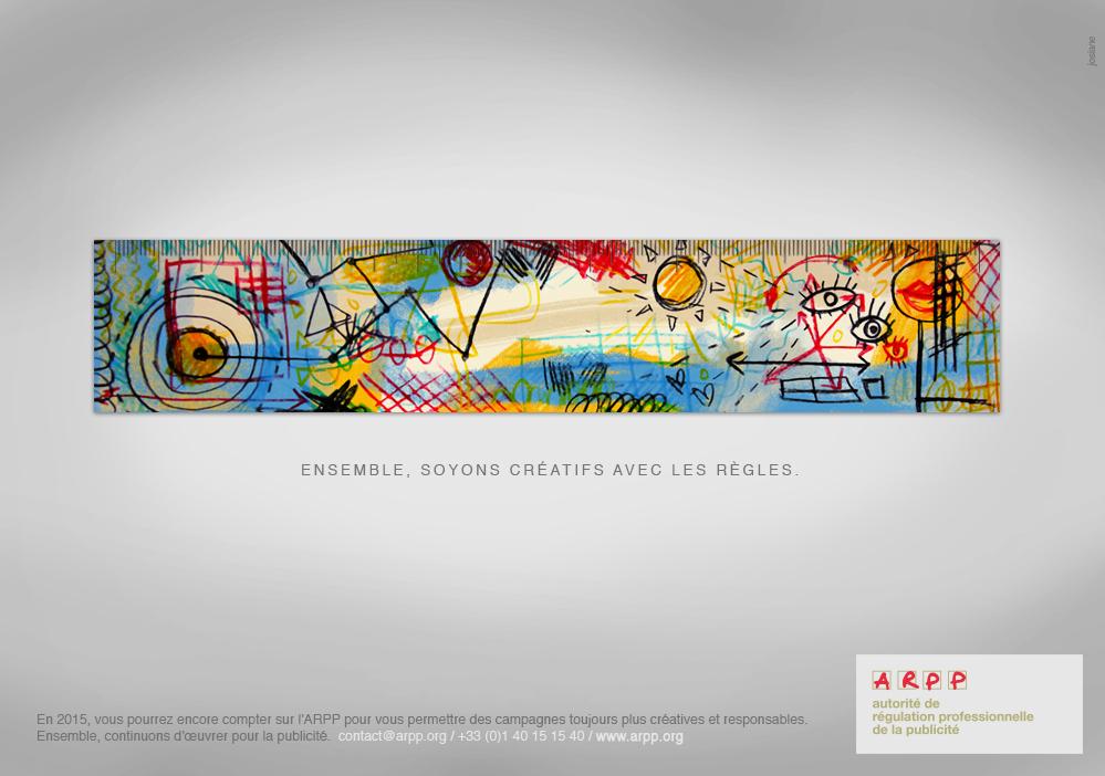 Campagne des 80 ans de l'ARPP