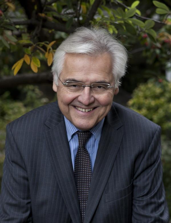 François d'Aubert, Président de l'ARPP
