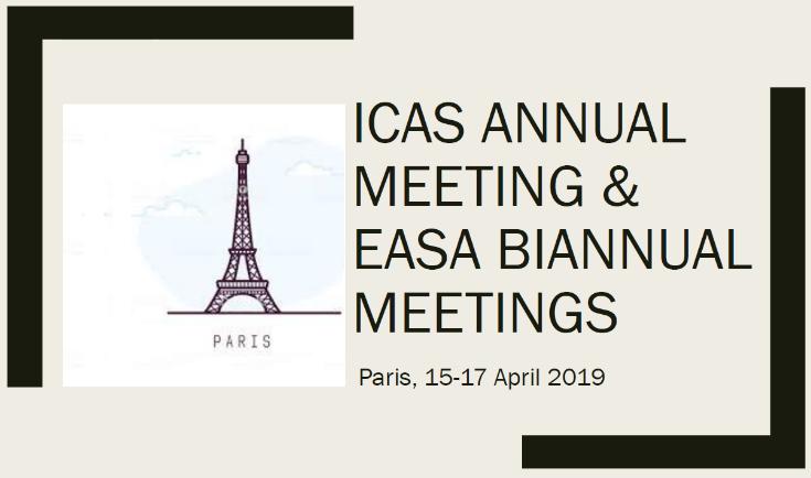 Du 15 au 17 avril 2019, l'ARPP accueille ses homologues et l
