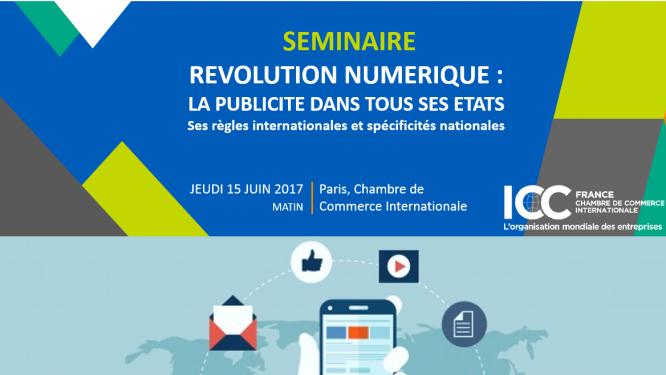 Annul participation de l 39 arpp au for Chambre de commerce internationale de paris