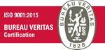 ISO 9001 - VERITAS