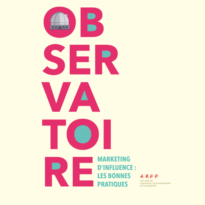 Observatoire marketing d'influence 2019