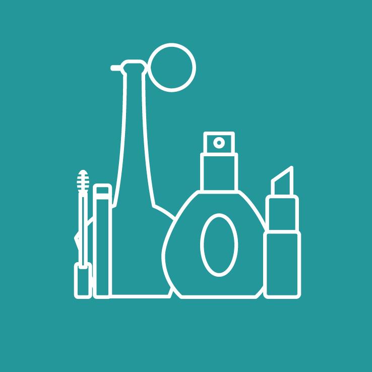 Recommandation ARPP « Produits cosmétiques » v8 applicable au 1er juillet 2019 en animation graphique