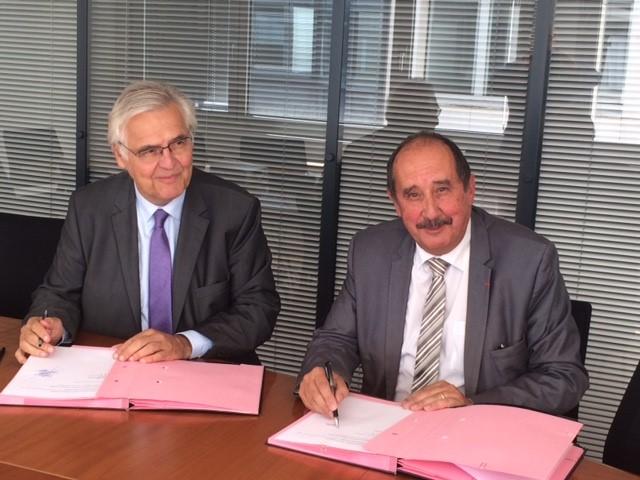 L'ARPP et le Conseil National de l'Ordre des Médecins (CNOM) ont conclu une convention de partenariat