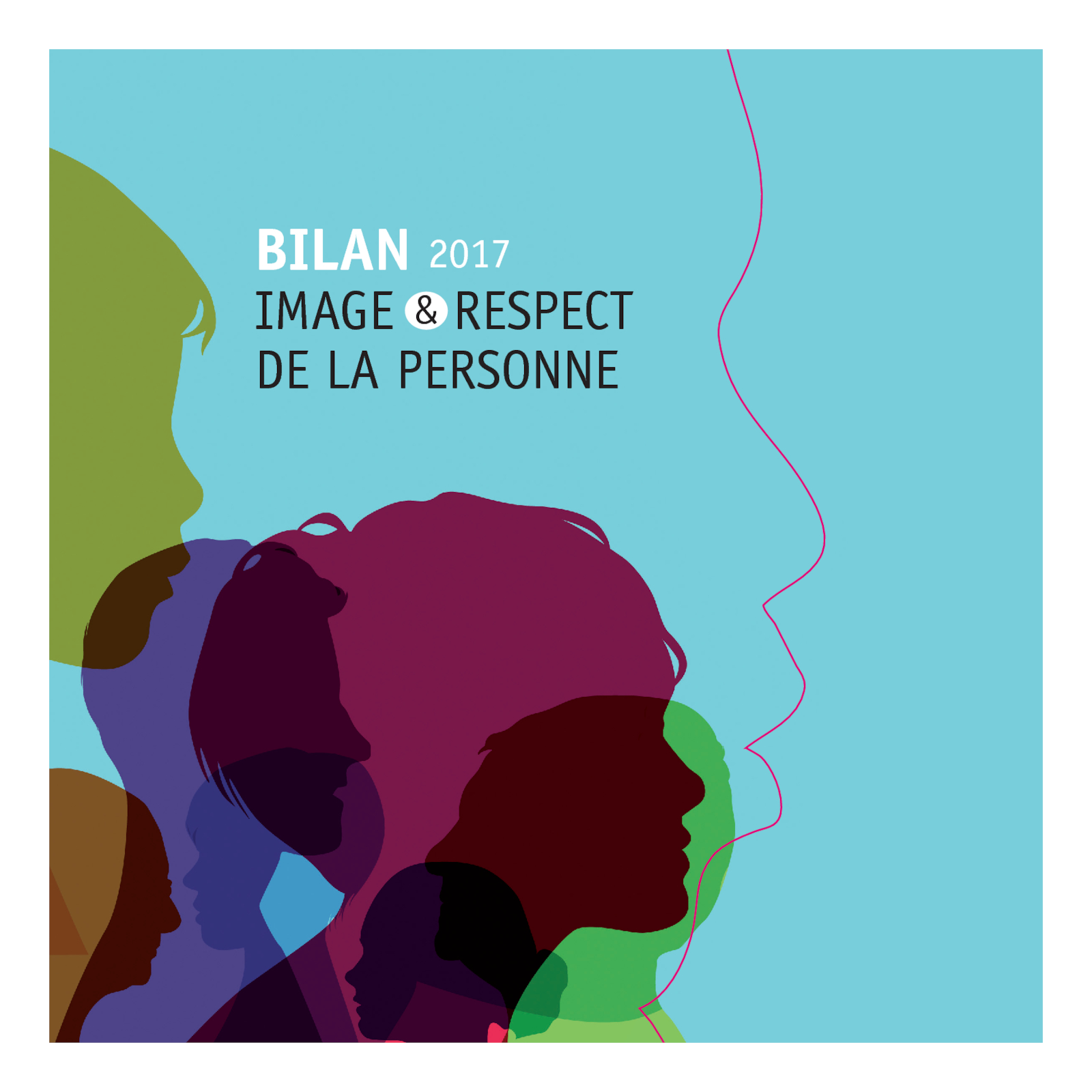 13ème bilan ARPP «Image et respect de la personne»