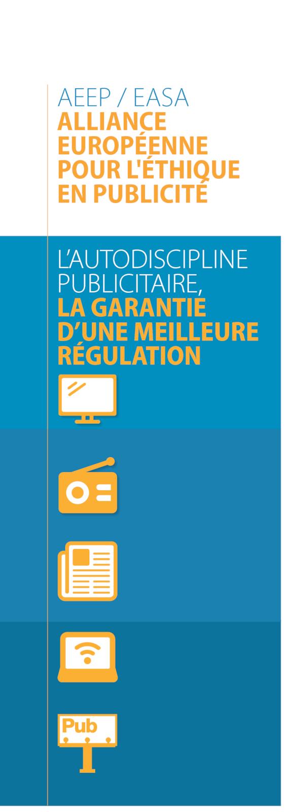 L'autodiscipline publicitaire, la garantie d'une meilleure régulation